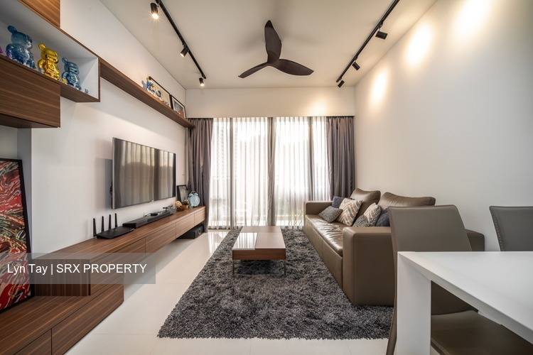 Bartley Residences (D19), Apartment #227153411